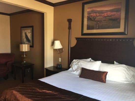 Wingate by Wyndham Abilene: Newly Remodeled rooms