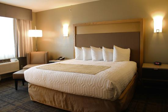 Roosevelt, UT : Extended Stay - King Room