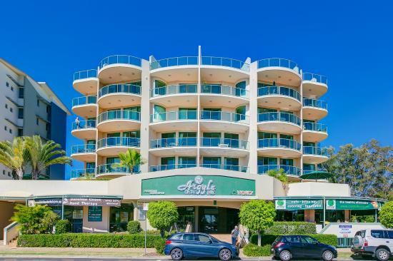 Photo of Argyle On The Park Maroochydore