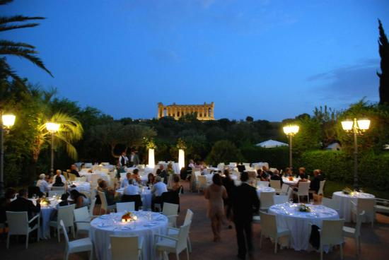 Villa Athena Foto Di Hotel Villa Athena Sicilia Tripadvisor