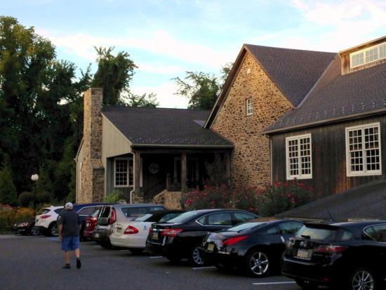 Inn at Montchanin Village 사진