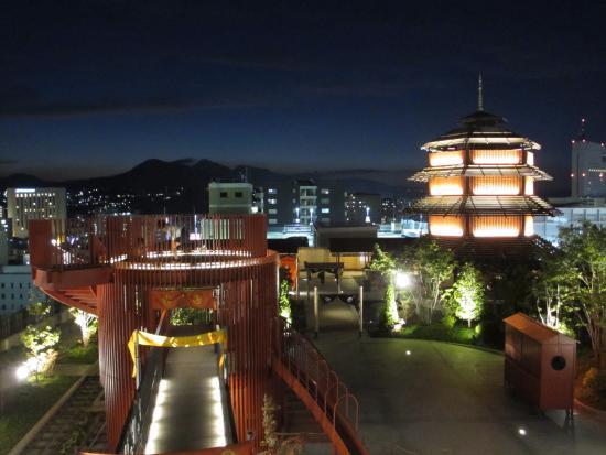 Amu Plaza Oita