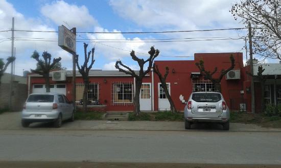 Parrilla El Nacho