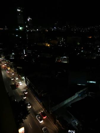 Hotel Elizabeth Cebu: Take some time when you visit and appreciate the views on offer from the 11th floor.