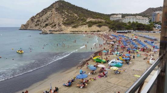 Hotel La Cala: photo7.jpg