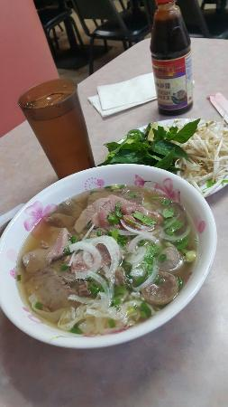 Pho Viet Incorporated