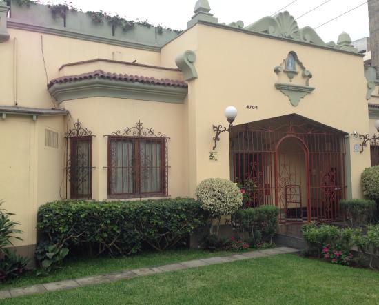 Photo of Hotel Aleman Lima