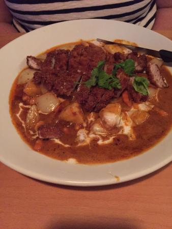 Thai Food Harrisburg