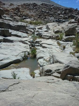 Tamanrasset, Algeriet: Assekrem