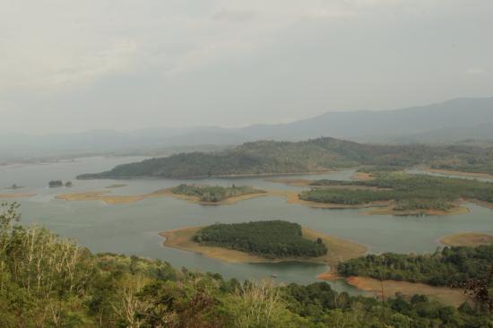 Bukit Batas, Aranio