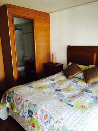 Travel Suites: habitacion
