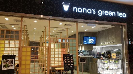 ‪Nana's Green Tea‬