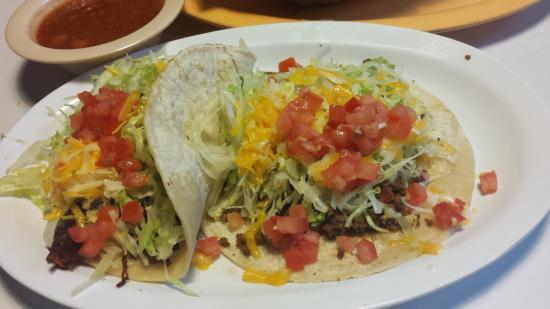 Blue Jay, แคลิฟอร์เนีย: $2 tacos