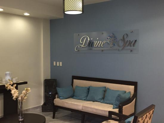 Divine Spa Holistic Wellness
