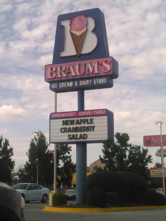 Braum S Nixa Restaurant Reviews Phone Number Amp Photos