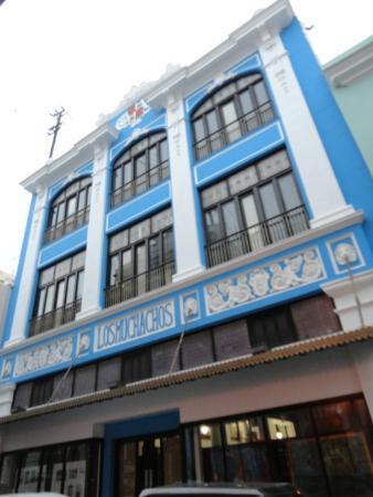104 Calle La Fortaleza
