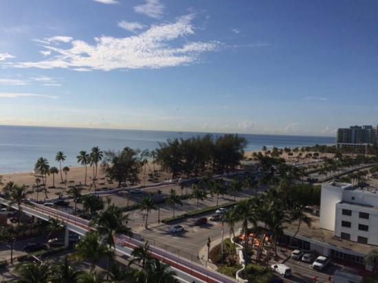 Bahia Mar Fort Lauderdale Beach A Doubletree By Hilton Hotel