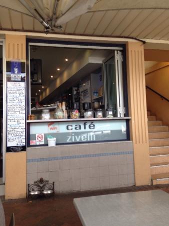 Cafe Zivelli