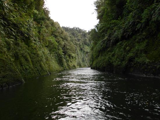 ‪‪Taumarunui‬, نيوزيلندا: Whanganui River, New Zealand‬