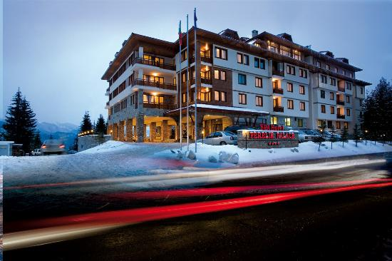 Photo of Spa Hotel Perelik Palace Pamporovo