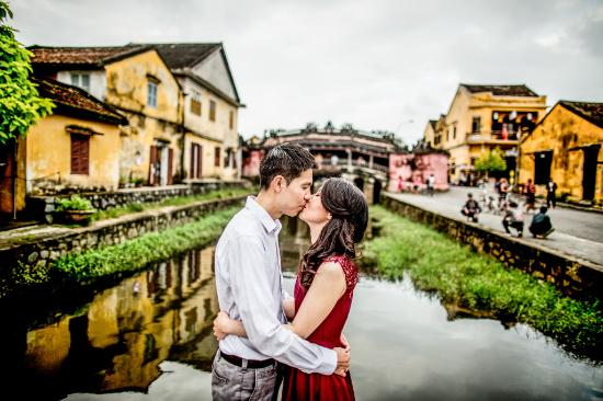 Hoian Discovery Day Tours: hoi an wedding