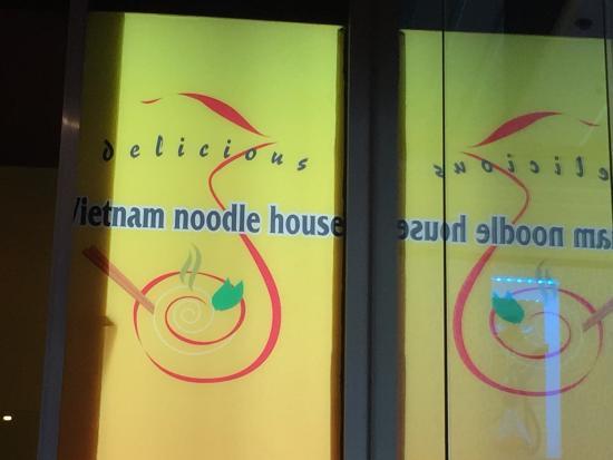 Melbourne Vietnam Noodle House: photo2.jpg