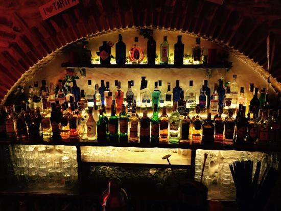 Bar Bendito Tarifa