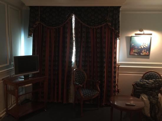 Hotel Colbert: photo0.jpg