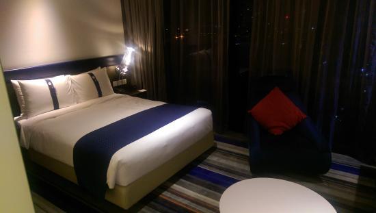 Mattress Soft Pillow Picture Of Holiday Inn Express