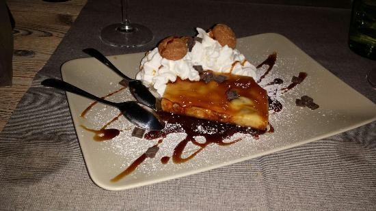 Liscia di Vacca, Italië: Retro Risto Cafe