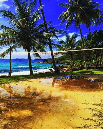 Beautiful Koh Kood Beach Resort