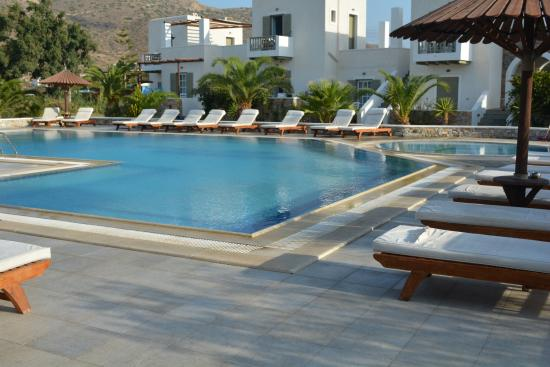 Γιαλός, Ελλάδα: Pool