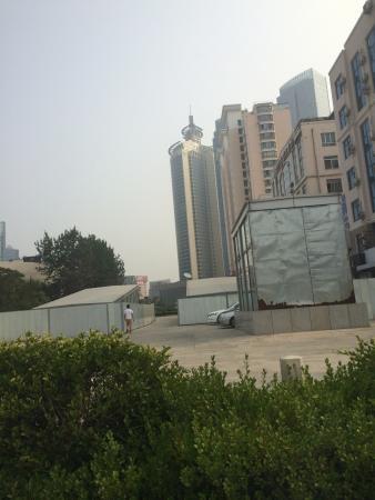 Crowne Plaza Qingdao Photo