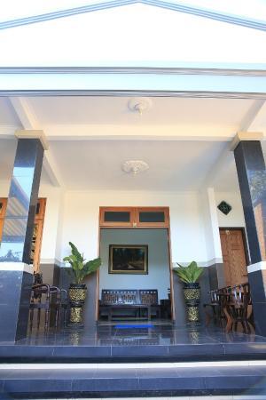 Puri Kusuma Guest House