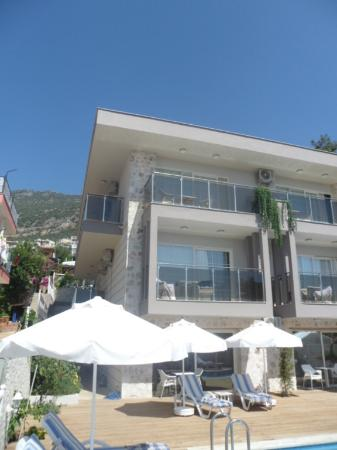 Kelebek Studio Apartments