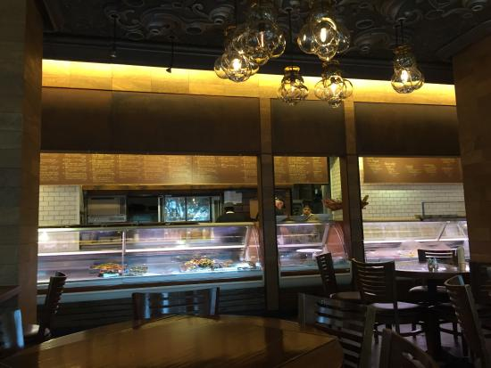 Dumbo Kitchen: Photo3