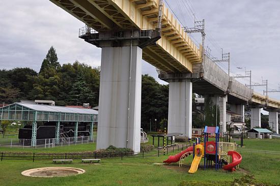 Kuriyama Park