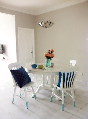 Century Bay Private Residence: Executive Apartment, Dining Area
