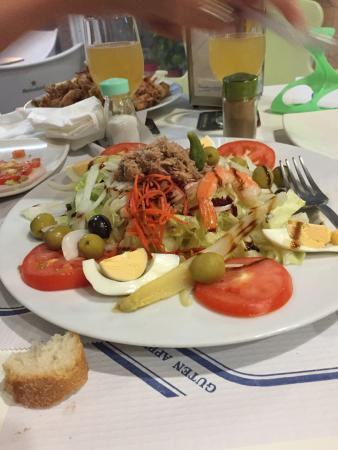 Cafeteria Bar Chus