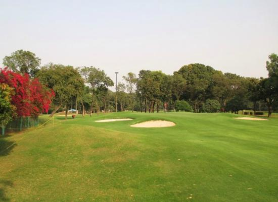 Kurmitola Golf Club