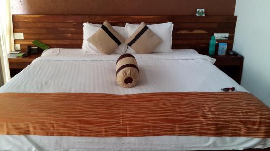 Wayanad Silverwoods Resorts: Room