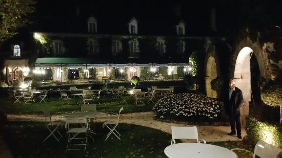 Coly, França: Manoir D'hautegente