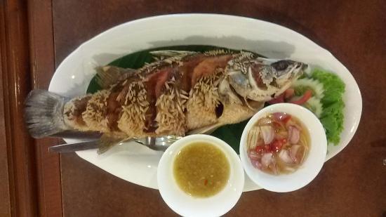Kaomai Restaurant
