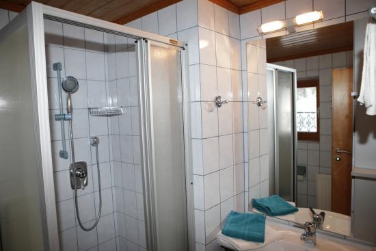 Hintersee, Austria: Badezimmer von FW 1