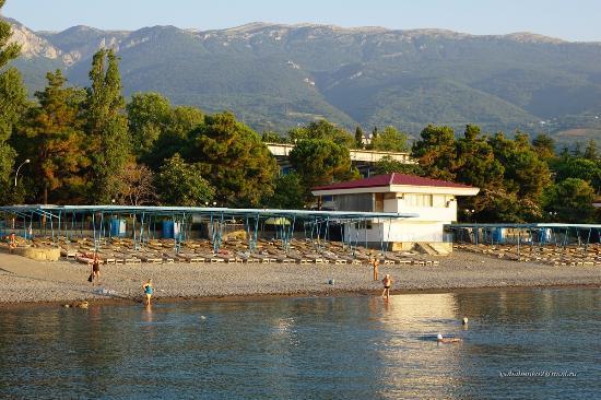 Krym Health Resort