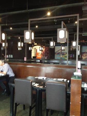 ShangJing Japanese Restaurant (WuHan GuoJi Plaza)