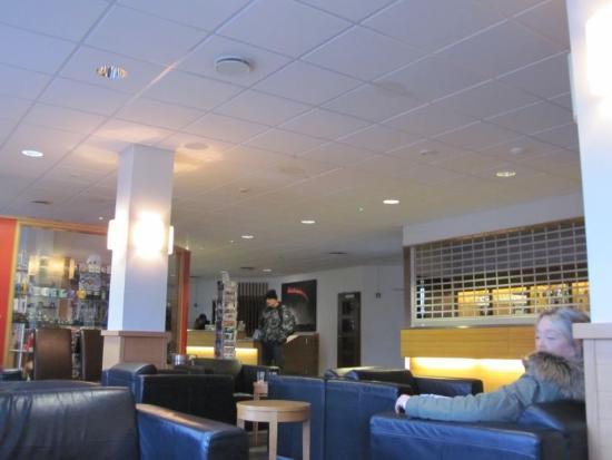 Comfy Picture Of Hotel Cabin Reykjavik Tripadvisor