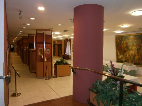 벤추르 호텔 사진