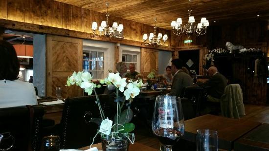 Country Inn Leuen - Leuen Restaurant