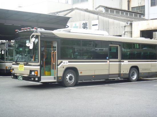 表町入口バス停 - 岡山市、宇野...
